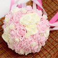 2017 Wedding Bouquet Bridal Flower ALL Handmade Bouquets Artificial