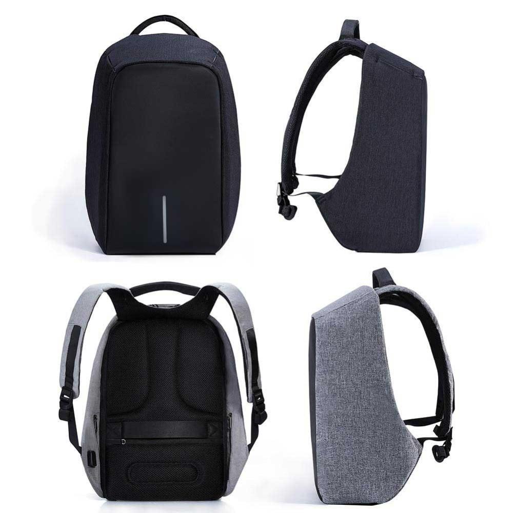KALIDI 15 - 17 düym Suya davamlı noutbuk çantası Men Notebook - Noutbuklar üçün aksesuarlar - Fotoqrafiya 4