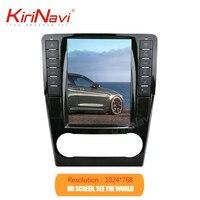 KiriNavi 10.4 Vertical Screen Android Car Radio For Mercedes benz GL350 GL400 GL450 ML300 ML350 ML500 Car Dvd Multimedia Player