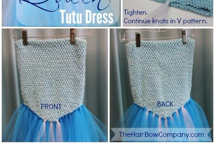 FENGRISE X23cm Tulle Spool Tutu Crochet Chest Wrap Tube Tops Apparel Sewing Knit Fabric Girl Birthday Gifts Headbands Skirt 19