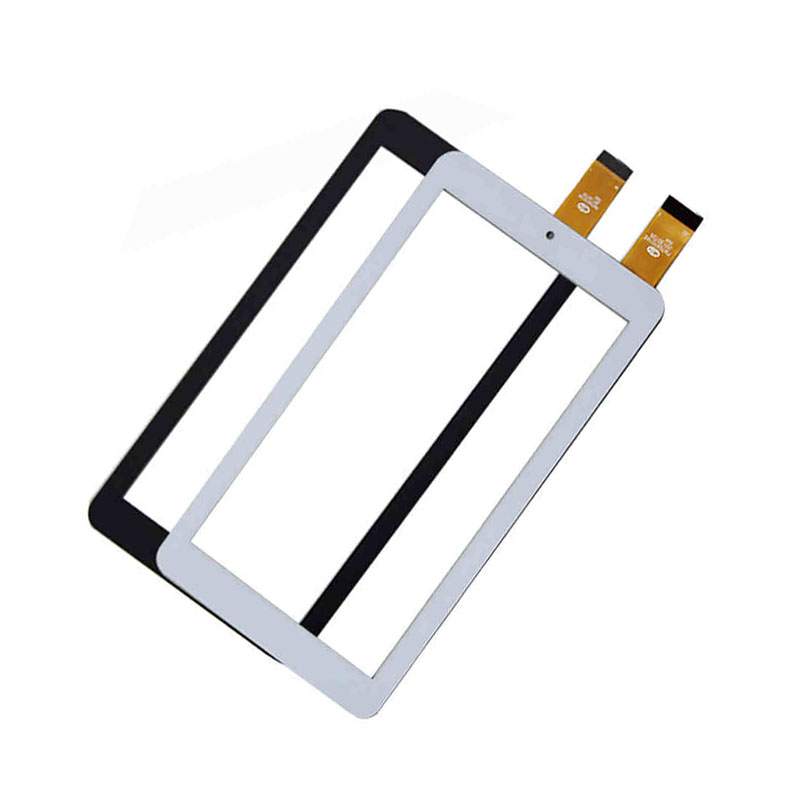 New 7 Inch Touch Screen Digitizer Panel For Point Of View Mobii TAB-P722C Tablet Pc