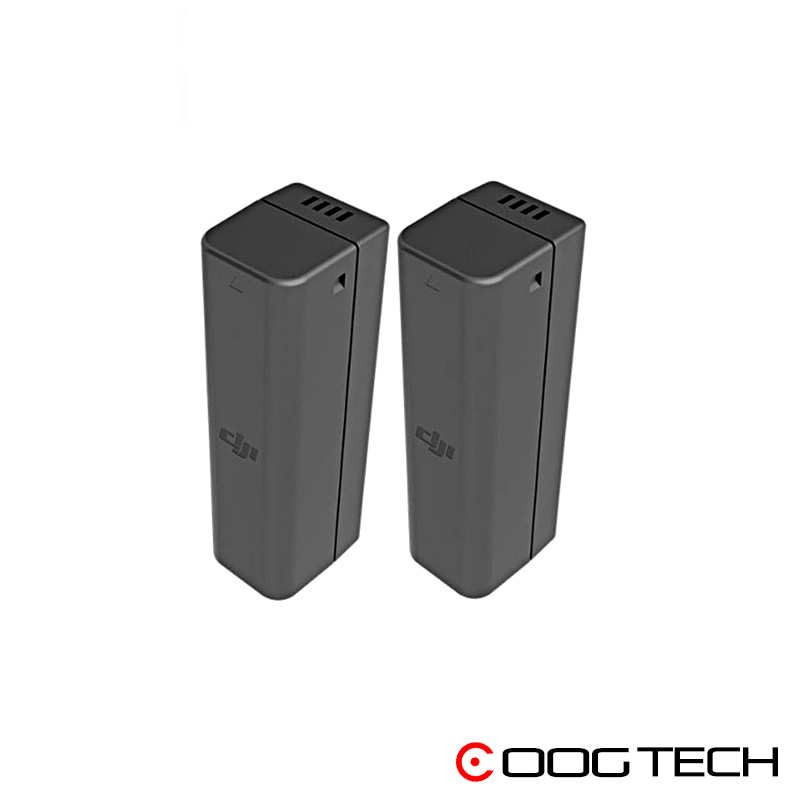 Интеллектуальный Батарея для DJI Осмо серии 980 мАч/1225 мАч высокое Ёмкость выбор для Осмо мобильный/Осмо плюс