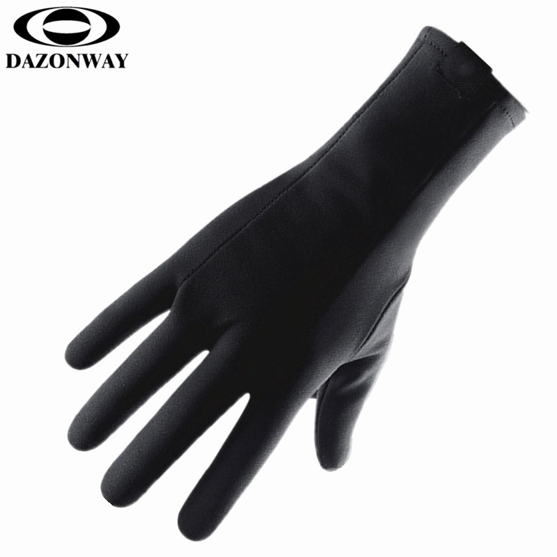 Winter Autumn Touch Screen Running Gloves Lightweight Non-slip Warm Villus Gloves Men Women Waterproof Windproof Motorcycle S~XL
