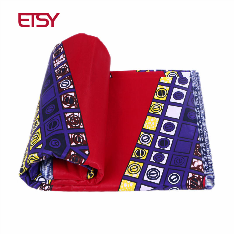 2019 Limited Tecidos African Fabric Free Shipping Stab Son Of Cotton Cloth Feng Quilts Diy Manual Quarter Of A Meter Fabrics Back To Search Resultshome & Garden