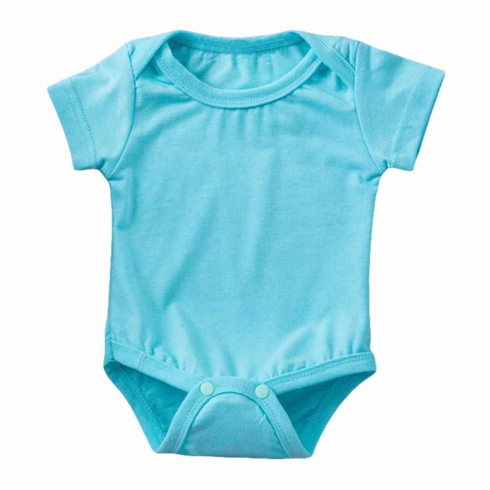 Одежда для новорожденных 2019 летние детские комбинезоны для маленьких девочек, комбинезон для мальчиков, детский костюм для младенцев, одежда для детей 6, 9, 12, 18 месяцев