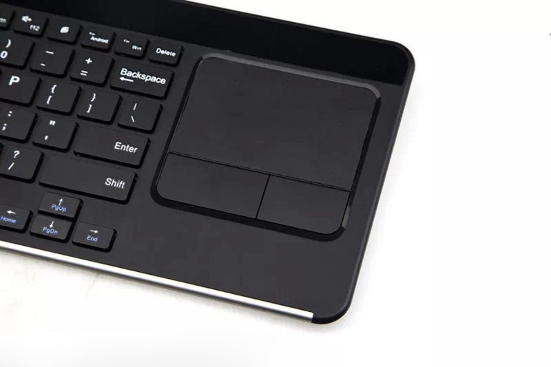 Wireless Bluetooth Keyboard-9