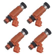 Fuel Injectors For Suzuki Dodge Chrysler Chevrolet CDH210 CDH-210 MD319791 INP771 Motorcycle Nozzle