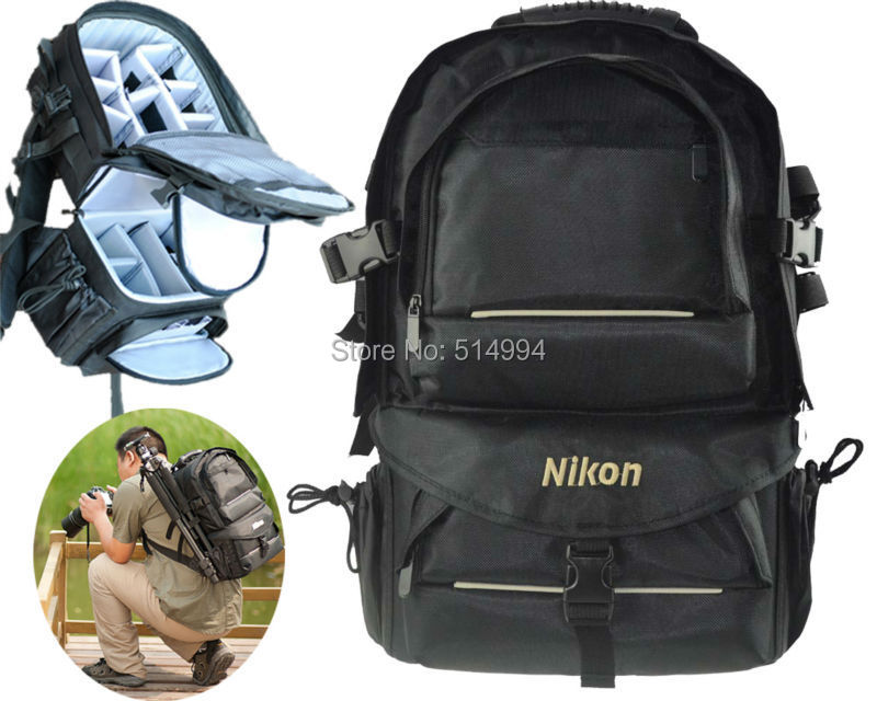 Aliexpress.com : Buy 2014 NEW 8025,High quality Camera backpack ...