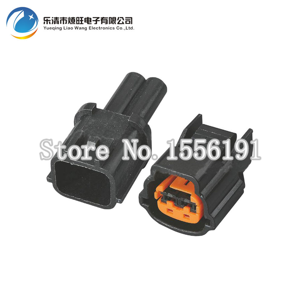 10 sets Automotive header automotive wiring harness connector plug with  Terminal DJ70213Y 2.3 11/21-in Connectors from Lights & Lighting on  Aliexpress.com ...
