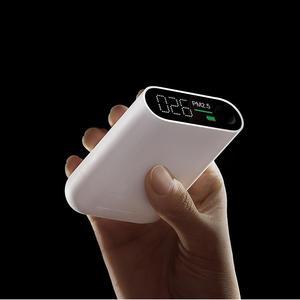 Image 4 - Smartmi PM2.5 Air Detector Portable Sensitive Air Quality Tester LED Screen Three color Digital Indicator