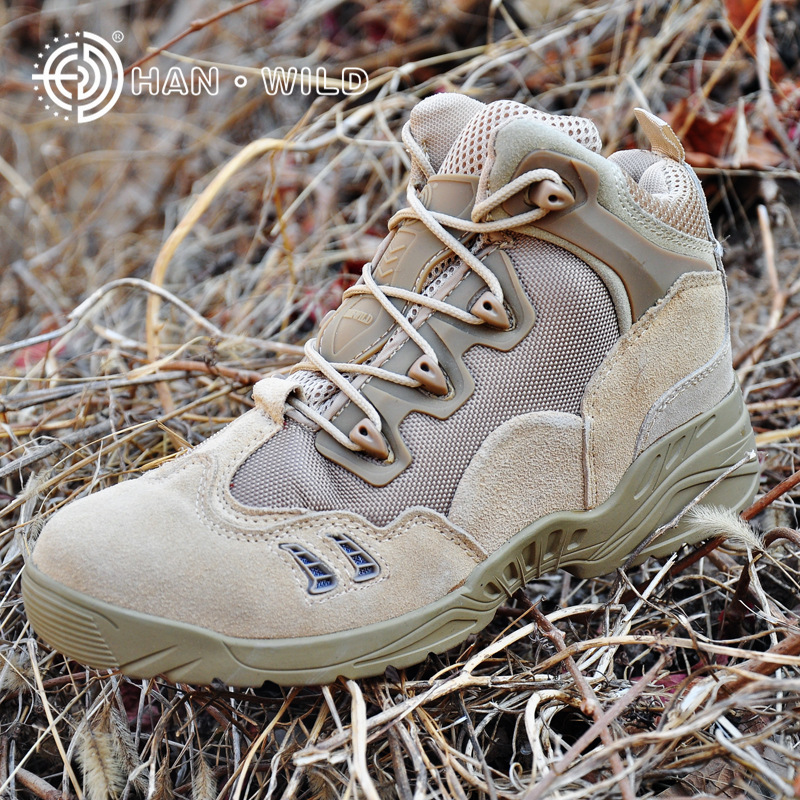 The Special Arms Boots Male Spring And Autumn Outdoors Climbing Desert Tactic shoes Magnum Spider Military Combat Boots military army boots 6 0 war delta desert boots special force boots multicam climbing shoe euro 39 45