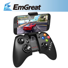 PG 9021 Bluetooth Wireless Gaming Juego Ipega PG-9021 Controlador de gamecube Gamepad Joystick para Android Tableta Del Teléfono PC Portátil