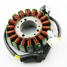 цена на Motorboat Ignition Magneto Stator Coil for Triumph Daytona 675 ABS 675R Magneto Engine Stator Generator Coil