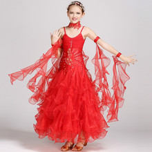dresses for ballroom dancing waltz ballroom dresses girls robe danse standard ballroom dance competition dresses
