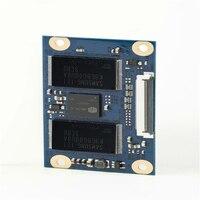 KSM ZIF 6 064MS Kingspec Good Quality 1 8 ZIF IDE Module Hd SSD 64GB Solid