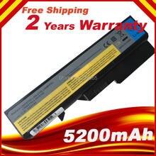 Аккумулятор для ноутбука G460 для Lenovo G470 V470 L09C6Y02 L09L6Y02 L09M6Y02 L09N6Y02 L09S6Y02 LO9L6Y02 LO9S6Y02 B570E
