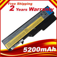 Laptop battery for LENOVO G560 G565 G570 G575 G770 G470 V360 V370 V470 V570 Z370 Z460 Z465 Z470 Z475 Z560 Z565 Z570