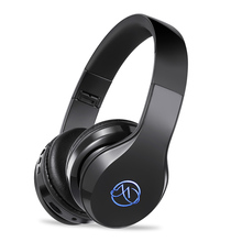 Wireless Bluetooth Headphones Child Headset with Bluetooth 4.2 Stereo Microphone for Music Foldable Sport Earphone Wired Headset