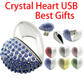 Real capacity Lover's gift Hot beautiful heart Usb Stick 4gb 8GB 16GB 32GB Special Pen Drive U disk 64GB usb flash drive