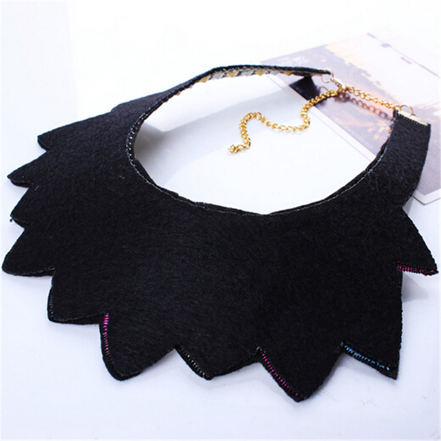 Female vintage choker pendants&necklaces big boho necklaces ethnic bohemian jewelry statement tribal Colorful bijoux femme mujer 3