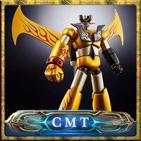 CMT Original Bandai Tamashii Nations Super Robot Chogokin SR Mazinger Z Year Model Year Of The