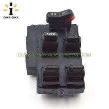 цена на CHKK-CHKK New Car Accessory Power Window Control Switch FOR 1994-1997 Accord EX LX SE 35750-SV4-A11,35750SV4A11