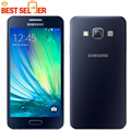 "Original Samsung Galaxy A3 A300F LTE Mobile phone 4.5"" Android Quad Core  1GB RAM 16GB ROM 8.0MP"