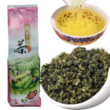 2018 Taiwan High Mountains Jin Xuan Milk Oolong Tea For Health Care Dongding Oolong Tea Green food With Milk Flavor(China)