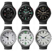 Android 5.1 Smart watch 1GB+16GB