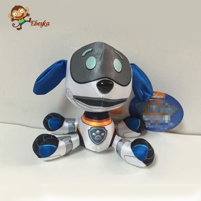 20cm New Canine Patrol Dog Toys Russian Anime Doll Action Figures Car Patrol Puppy Toy Patrulla Canina Juguetes Gift for Child new 3 5inch patrol dog anime toys action figure moviejuguetes brinquedos cute puppy patrol toys for child gift girls children