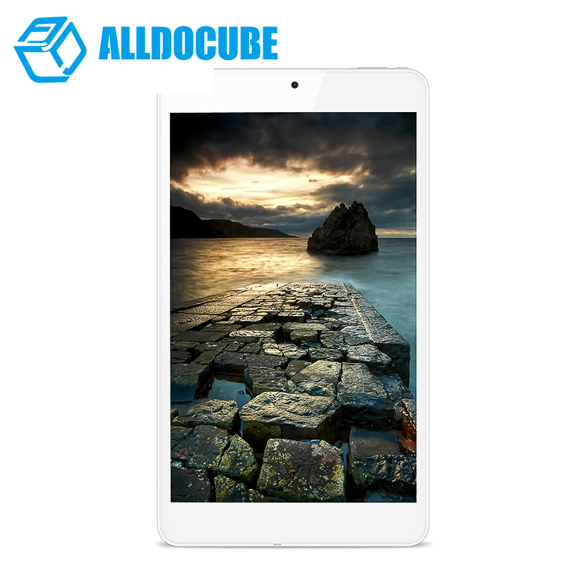 Prix pour Cube u33gt (u27gt super) 8 Pouce IPS 1280*800 Tablet Android 5.1 MTK8163 Quad Core 1 GB Ram 8 GB Rom Bluetooth HDMI double Caméra