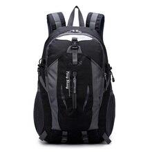 Waterproof Travel Backpacks Men Black Designer Bagpacks Male Escolar Unisex Nylon Bags Lightweight Large Capacity