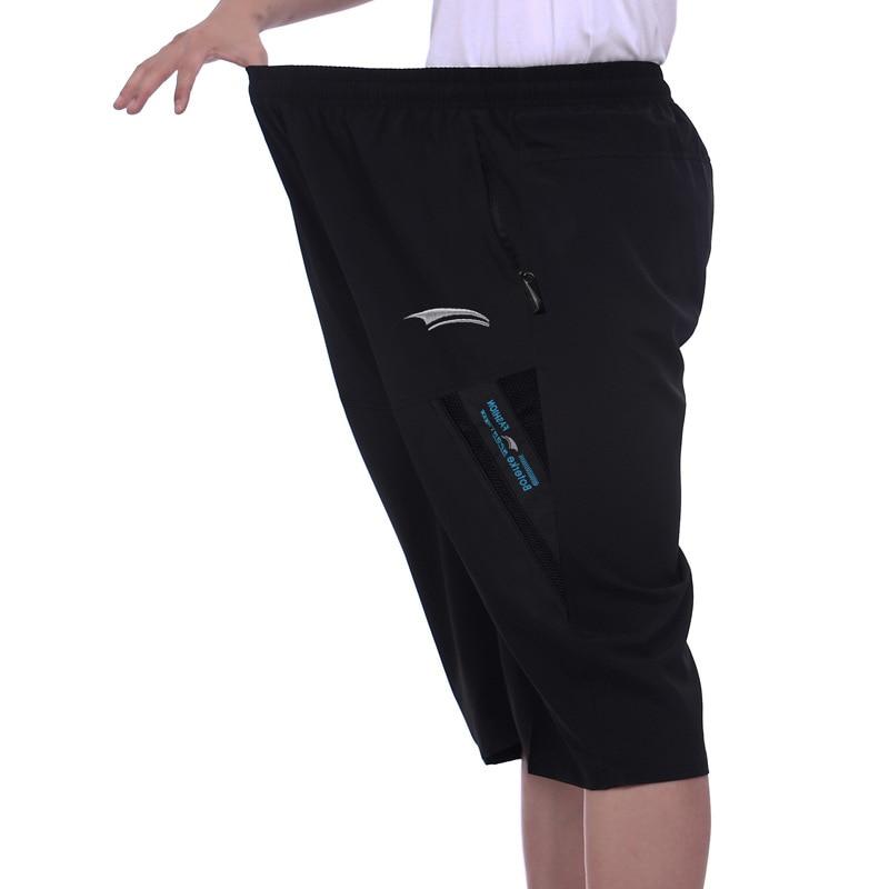 2019 hoge kwaliteit omkeerbare casual shorts heren zomer dubbelzijdig - Herenkleding