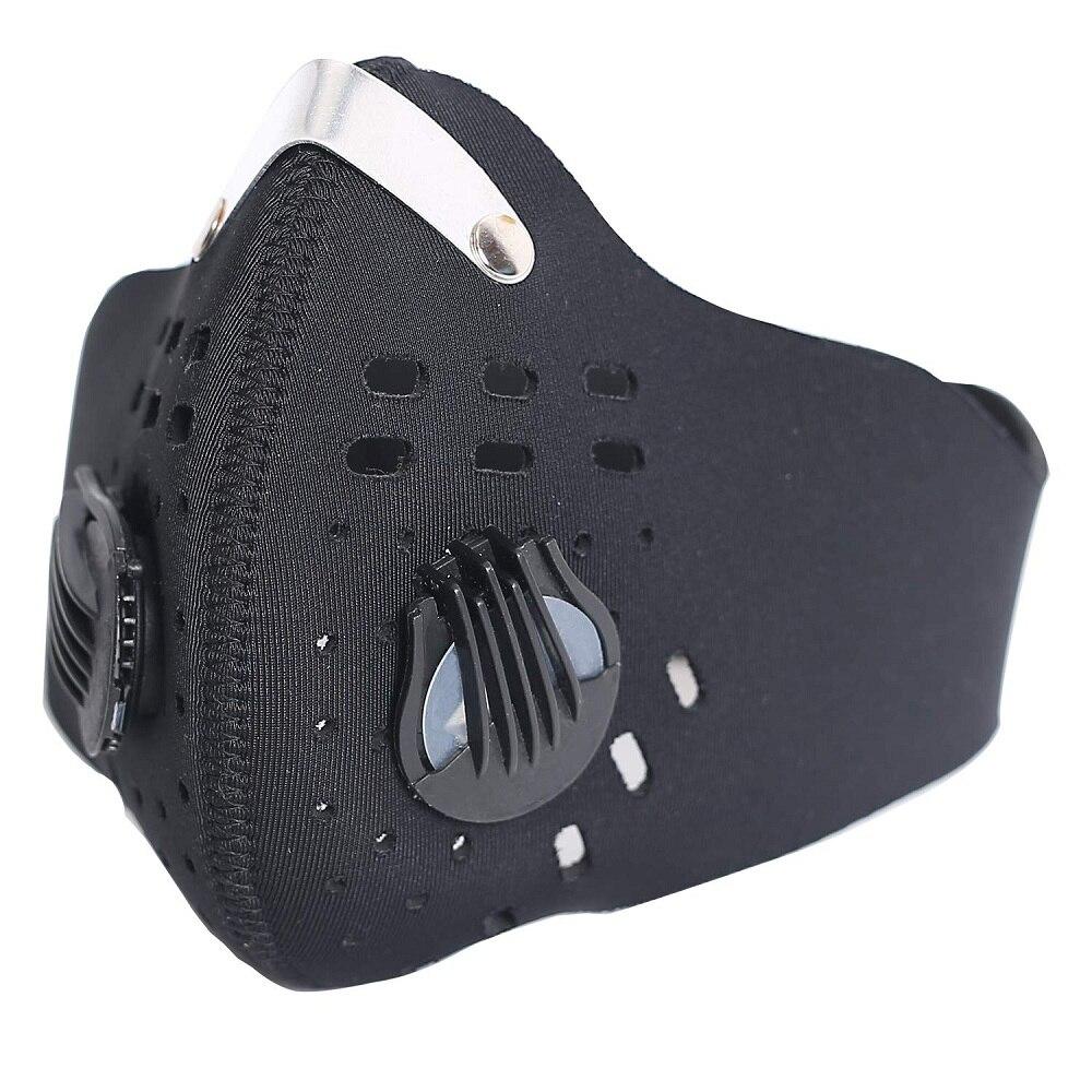 Máscaras contra poeira, Máscaras Allegry Máscara Máscaras À Prova de Poeira  com Filtro De Carvão b78bc689ec