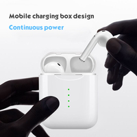 Origina i10 TWS Touch Bluetooth Earphone 5.0 Music 3D Stereo Headset for iphone For Samsung For Sony Wireless Earbuds hear phone