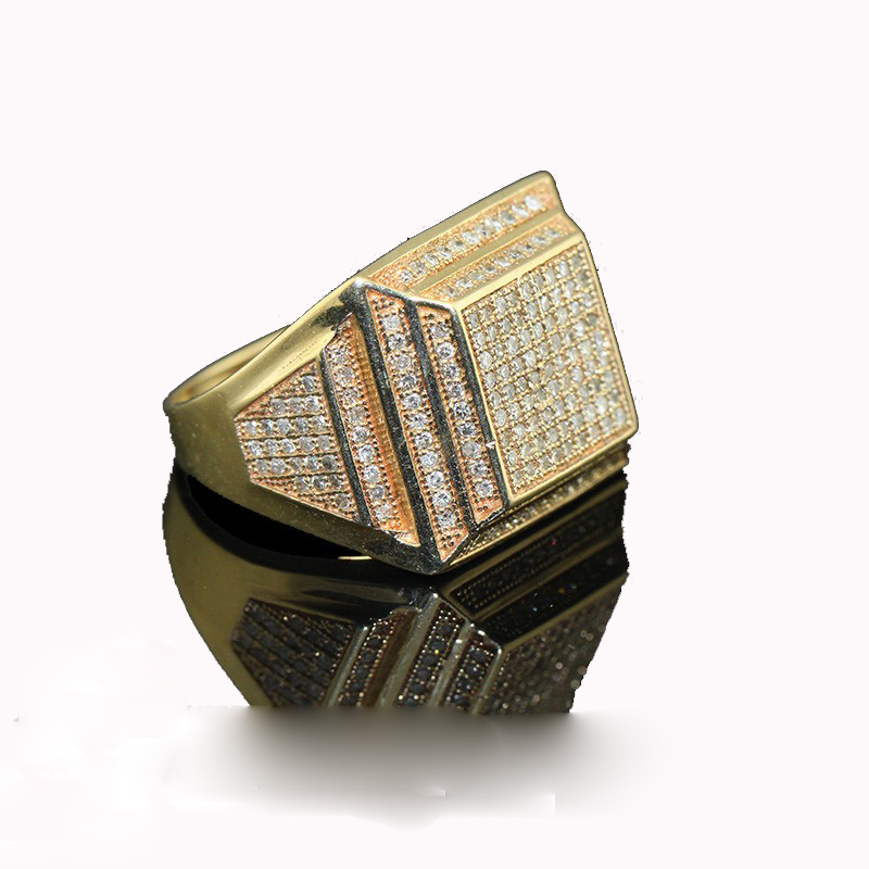 popular mens bling rings buy cheap mens bling rings lots. Black Bedroom Furniture Sets. Home Design Ideas