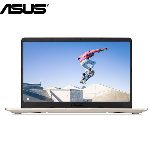 15.6inch ASUS S5100UQ8250 4GB RAM 500GB + 128GB SSD Intel Core I5 8250 CPU NVIDIA Geforce 940MX Business Entertainment Notebook