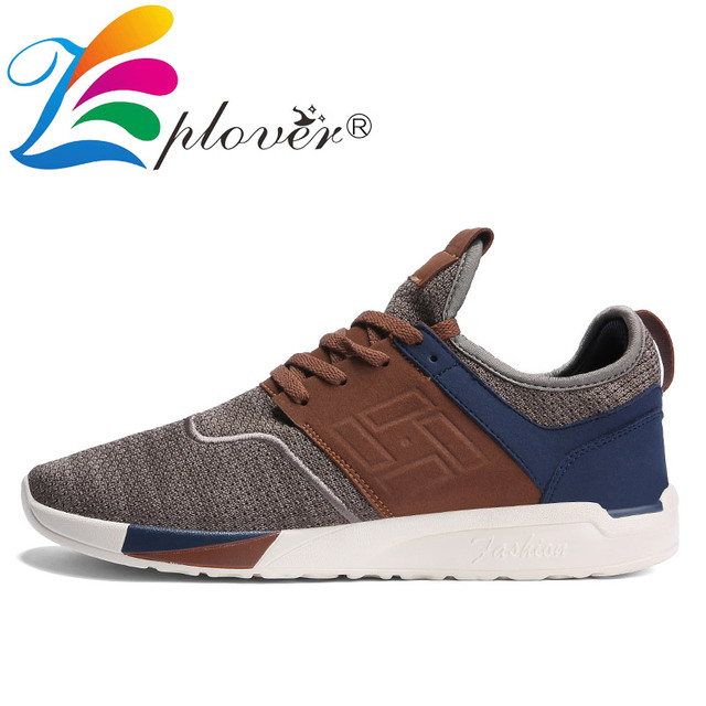 Fashion Men Casual Shoes Breathable Sneakers Shoes Men Chaussure Homme Light Mesh Male Shoes Footwear tenis masculino adulto
