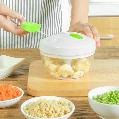 BF040 Hand type multifunctional small meat mincer household machine kitchen tool Manual meat filling machine 13cm 9cm in Other Fruit Vegetable Tools from Home Garden
