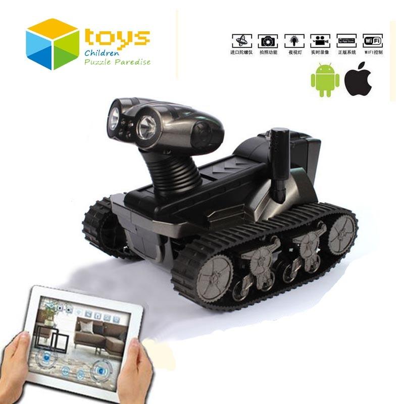 Aliexpress Com Buy Rc Tank Spy Toys App Controlled