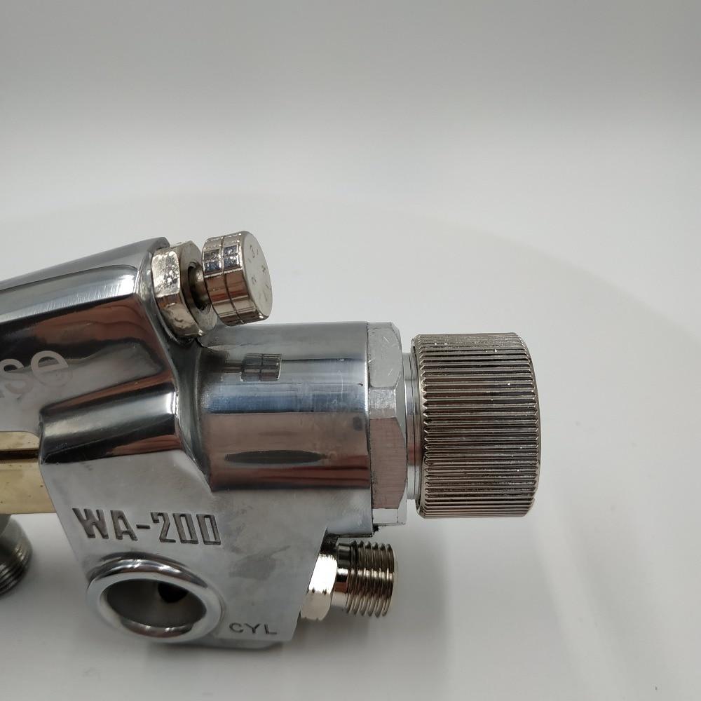 envío gratis, pistola de pulverización automática WA-200 (WA200) - Herramientas eléctricas - foto 2