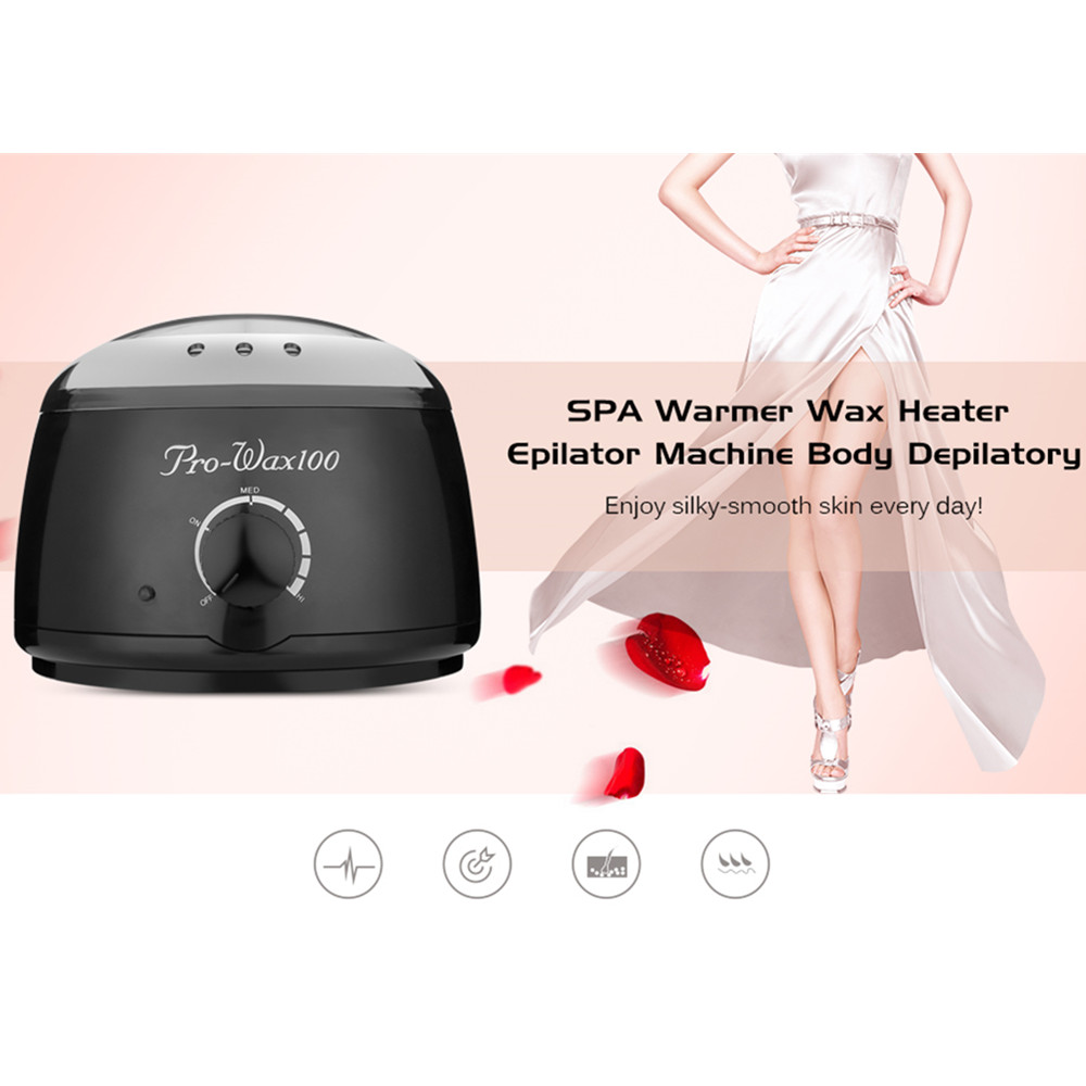 Professional Wax Heater Depilatory 500MLs