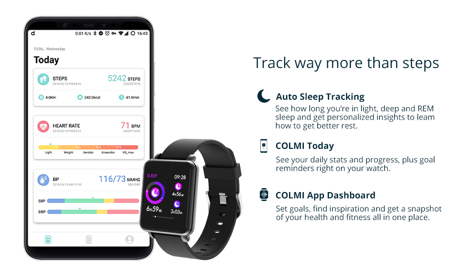 COLMI-Land-1-Full-screen-touch-Smart-watch-IP68-waterproof-Bluetooth-sport-fitness-tracker-Men-smartwatch-For-IOS-Android-Phone-4