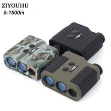 7X25 golf Laser Range Finder For Hunting WIith Measurement 1200M Golf  LW1200SPI