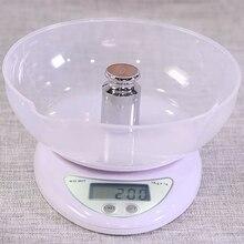 5 кг/1 г, портативные цифровые весы, светодиодный, электронные весы, почтовый баланс, измерение веса, кухонные, светодиодный, электронные весы