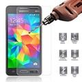 Закаленное Стекло Защитная Пленка Для Samsung Galaxy C5 C7 2016 J1 мини J5 J3 Pro A3 A5 S4 S5 Экрана Закаленное Защитная Пленка охранник