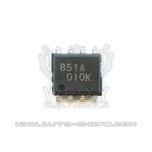 851A чип для TYT ECU