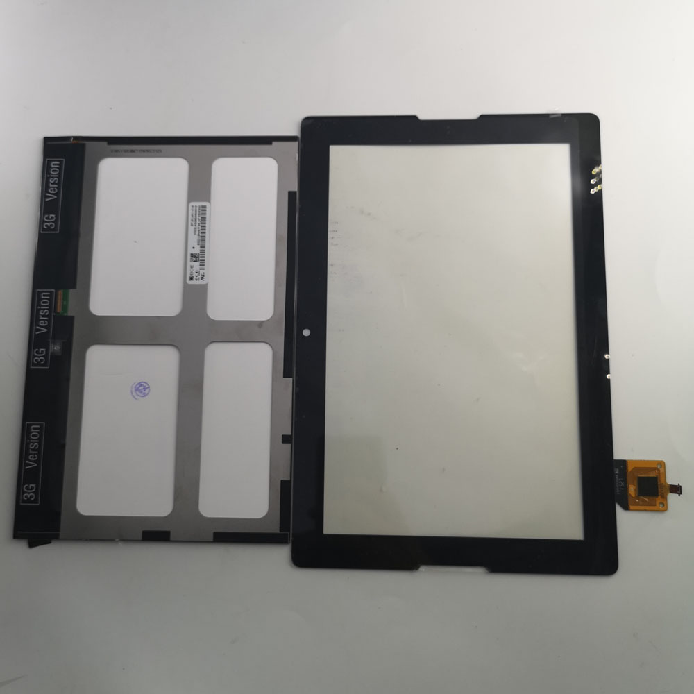 Original Touch Screen Digitizer Assembly For Lenovo Tab A10-70 A7600 B0474