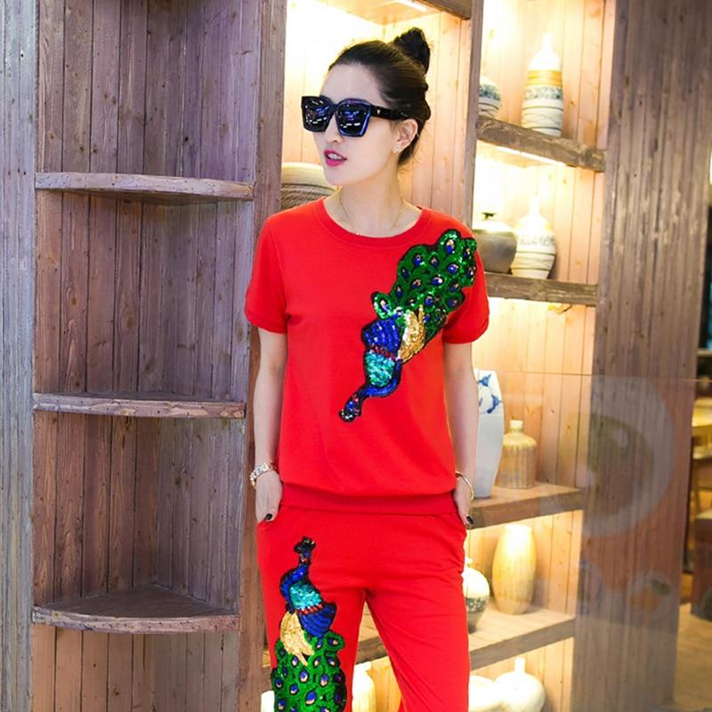 """Moteriški vasariniai kasdieniniai kostiumai - povas """"Phoenix"""" - Moteriški drabužiai - Nuotrauka 4"""