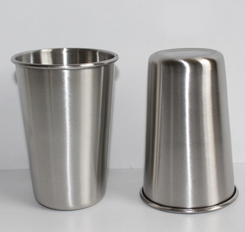 хороша якість 304 чашка з нержавіючої - Кухня, їдальня та бар